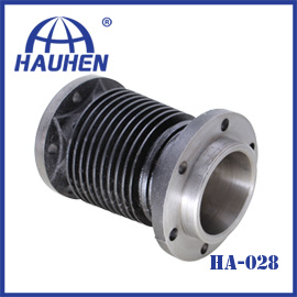 OEM: 393033 | cast steel cylinder liners | PETTER engine air cooled cylinder liner