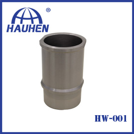 cylinder liners and sleeves | Renault 83 water cooled auto engine cylinder liner