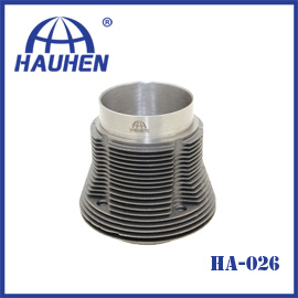 OEM: 341.01.302 | air cooled cylinder barrels | Volkswagen air cooled engine cylinder barrels