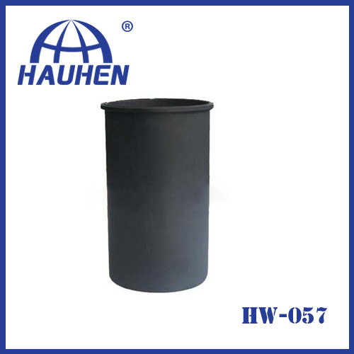 cylindrical sleeve for CUMMINS KT38  | OEM:3022157 | liner sleeve