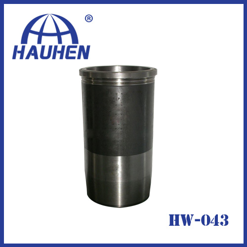 MAN D 2848 cylinder sleeves | OEM:51.01201.0309 227WN37 | Diameter 128mm