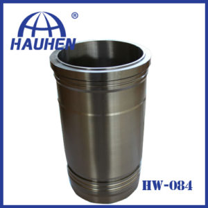 Auto parts factory cylinder liner for MITSUBISHI 6D16T | OEM:ME051217/ME051500-03